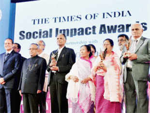 These awards recognise exceptional work done to uplift the downtrodden and marginalised in cities and remote hamlets countrywide.