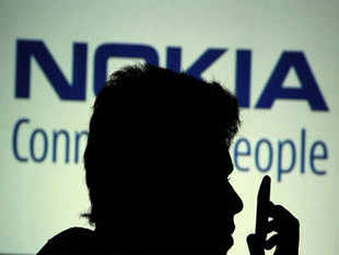 The Nokia plant employs over 9,000 people, 55 per cent of whom are women.