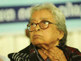Condemning the West Bengal government for failing to provide security to writer Salman Rushdie, octogenarian Magsaysay award winning author Mahasweta Devi today said the fiasco had demeaned the prestige of the city.