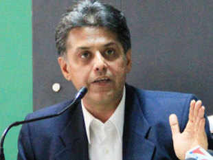 Manish Tewari had said yesterday that states should implement the decisions of the Censor Board regarding screening of films.