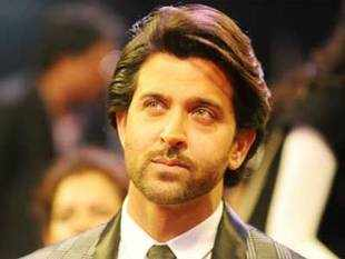 Beverages and snacks major PepsiCo India today said it has roped in Bollywood actor Hrithik Roshan as its new brand ambassador for its soft drink 'Mountain Dew'.