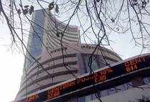 The BSE benchmark Sensex today closed 114 points lower on profit-booking amid weak earnings by Bharti Airtel and BHEL.