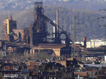 ArcelorMittal is shutting down six cold-processing facilities in the Liege region of eastern Belgium, blaming weak demand.