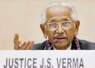 The Justice Verma committee report was submitted to the cabinet on 23 January. The Government may issue an ordinance on the less contentious parts of the report.