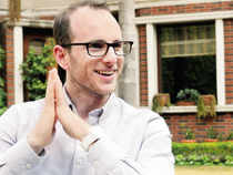 I think we all inherently desire more trust in this world. I wonder how many opportunities we all get to reflect that desire. - Joe Gebbia, Co-founder, Airbnb