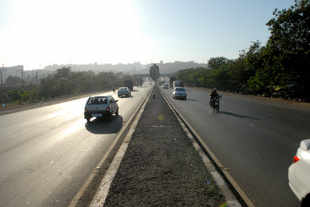 A 90-km four-lane express highway planned between Parwanoo (near Chandigarh) and Shimla will shorten the distance to the hill station by 17km.