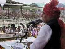 Central Parliamentary Board would decide PM candidate: Rajnath Singh, BJP president