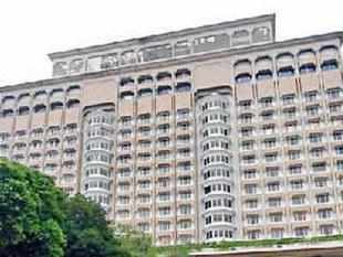 The lease for the Taj Palace hotel in Chanakyapuri is to end on March 31, 2013, but IHCL sent a letter to DDA expressing its interest to renew the lease.