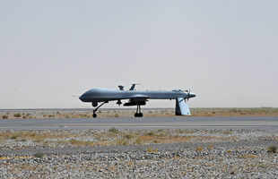 'First Flight of UAV Rustom-2 scheduled in February 2014'