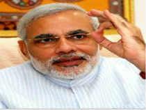 Narendra Modi will take a holy dip on 12 Feb in the river Ganga, during the on-going kumbh mela.