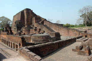 Nitish Kumar pitches for including Nalanda University in UNESCO hertitage list
