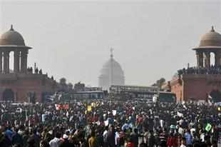 Delhi gangrape: Victim's friend's cross-examination begins, will continue tomorrow