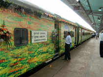 5 new Durontos have been demanded from the state, one of which include a train between Bhubaneswar and Mumbai and the other one to Bangalore.