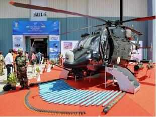 HAL would foray into the civil aviation sector and aero-engine making business where it sees huge opportunities.
