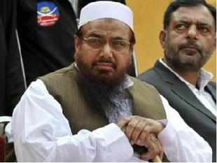 "Hafiz Saeed, who has a 10 million dollar US bounty on his head, has said that he moves about like an ""ordinary person"" in Pakistan."