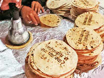Read Your Roti Before Eating it: An Idea whose time has come at the Kumbh Mela