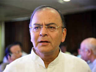 The government has launched schemes to gain votes but failed to properly implement them, Leader of Opposition in Rajya Sabha Arun Jaitley said. (Pic by BCCL)