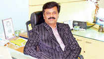 Twenty-two years after I started, I am the chairman and CEO of a Rs 187 crore business, Quick Heal Technologies.