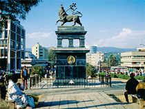 With great weather — 18 to 20 degree Celsius round the year, sunny days, rainy evenings — and a heady mossy scent in the air, the city is indeed like a new flower, as its name suggests in Amharic, the official language of Ethiopia.