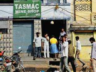 Tamil Nadu presents a dilemma to most drinks companies. It is India's largest liquor market, but also the most difficult to negotiate thanks to government restrictions and political nepotism.
