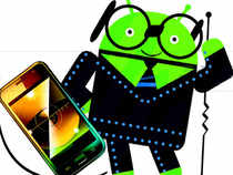Computer, Internet security agencies in the country have detected a notorious 'Android' application which illegally enters smartphones and compromises their security