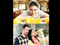 Best ad in week 1 - Maaza