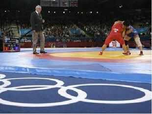 In a sudden development, the IOC Executive Board in its meeting at Lausanne on Tuesday decided to remove wrestling from the 2020 Olympics.