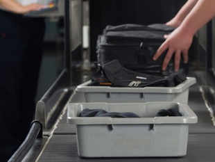 FICCI justifies the demand by saying that import of X-ray baggage inspection system at airports is for security purpose.