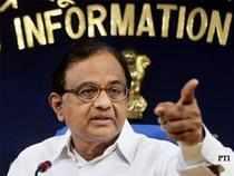 Budget 2013: Finance Minister P Chidambaram to meet state FMs tomorrow