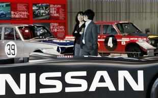 Nissan targeting 10% market share in India by 2016