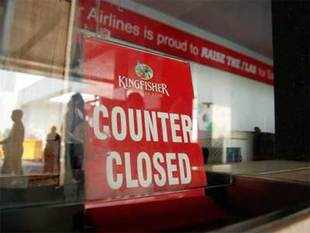 In March last year, IATA had moved to suspend Kingfisher from the clearance system on account of non-payment of dues. manisha.singhal@times-group.com