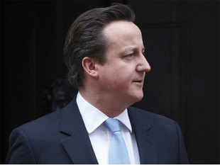 As Downing Street confirmed that Cameron will be leading a major delegation of business leaders to New Delhi and Mumbai next week.