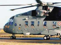The Ministry of Defence came out with a fact-sheet detailing sequence of the Rs 3, cr deal for 12 helicopters clinched in 2010 by a Finmeccanica subsidiary AgustaWestland.