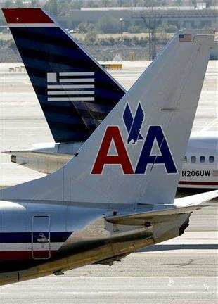 The deal has to be approved by the bankruptcy court, federal regulators and shareholders of Tempe, Arizona-based US Airways.
