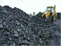 JSPL is looking at acquiring one coking coal and iron mine each within next three months, a top company official said today.