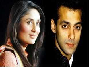 The Bodyguard of Bollywood, Salman Khan made a comeback to the top spot on the Times Celebex while his lady love in the same film.