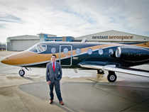 Nextant Aerospace is one of its kind in the world, and now it plans to woo Indian entrepreneurs with business jets that cost less and fly more