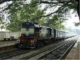 Of the 43,000 hectares of nontrack land, the Railways had transferred 136 land parcels over 1500 hectares to the RLDA.