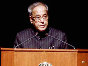 President Pranab Mukherjee, having rejected the mercy petitions of seven death row convicts in less than seven months of assuming office, may appear to have a hard line on capital punishment, but experts say he does not have much discretion in the matter.