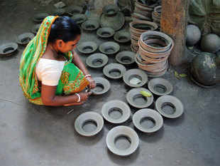 The same report also claimed that it is the upper caste poor who are dominating employment under the scheme and that dalits (SCs), adivasis (STs) and women are in some way being excluded.