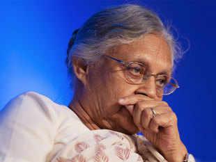"Dikshit had filed the criminal defamation case against Gupta alleging that the BJP leader used ""uncivilised"" language against her before the April 15, 2012 MCD polls."