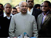 Court to hear arguments on whether to summon Home Minister on March 07 in a defamation case filed against him for linking BJP and RSS to Hindu terror.