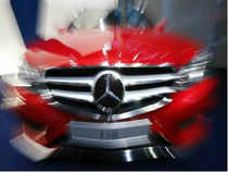 Luxury car major Mercedes-Benz India has raised its investment to Rs 850 crore as part of the expansion plan of its factory at Pune. India has now become the second market outside the US to start local production of M-class SUV.