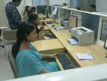 Big corporates ride weak realty market by moving to bigger offices to save on cost & space