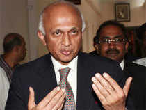 Mathai, who arrived here on a three-day US trip would also hold a series of meetings with top American officials.