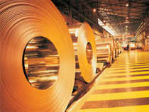 """Where is the need to slap import duty further on imports of steel? The imports have not gone up significantly. The fear of the steel makers is unfounded,"" a steel ministry official said."