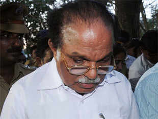 Congress threw a protective shield around Rajya Sabha deputy chairman PJ Kurien, by mobilising support to fend off demands from the Left for his resignation.(Pic: BCCL)