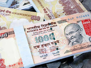 The govt said searches conducted by the Income Tax dept detected an undisclosed income of Rs 6,799 cr during April-Dec last year.