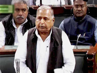"""The Hyderabad blasts found an echo in the Lok Sabha, with members attacking the government over """"repeated failures"""" to check such terror incidents."""