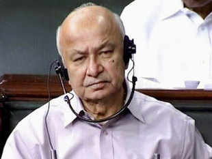 "Sushilkumar Shinde draws flak from Opposition and UPA allies, which trashed his statement on Hyderabad blasts as ""totally disappointing""."